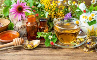 Heeft kruidenthee echt heilzame effecten?